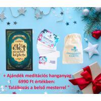 Önismereti Ajándékcsomag Karácsonyra + Ajándék
