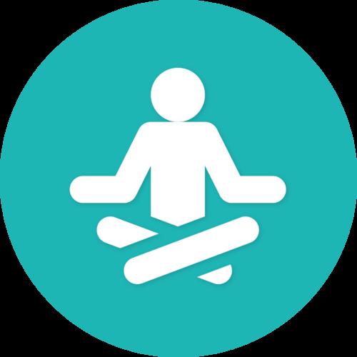 Jóga előtt – rövid hatékonyságnövelő meditáció