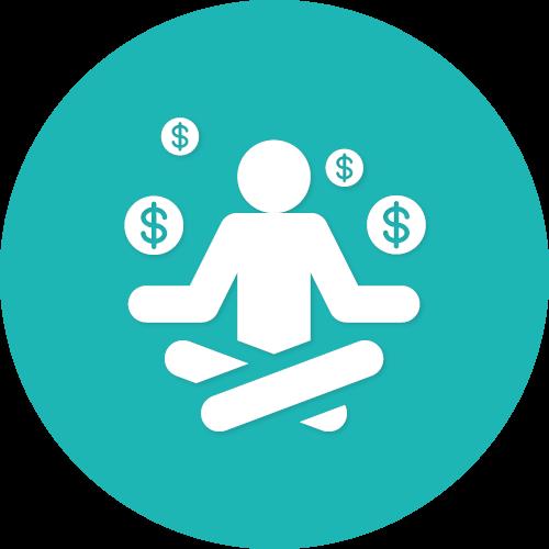 Több PÉNZ meditációs csomag